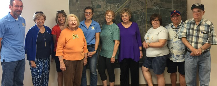 League of Women Voters wowed by water quality